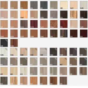 Laminato colori great soffitto della parete del pvc - Parquet ikea colori ...